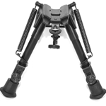 Bipods, Tripods and Monopods