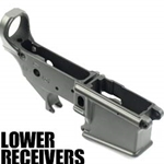 Lower Receiver
