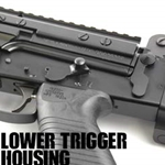 Lower Trigger Housing