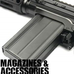 Magazines and Accessories