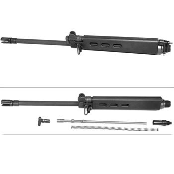 "FAL SA58 21"" medium weight complete front end, 7.62 X 51 NATO caliber"
