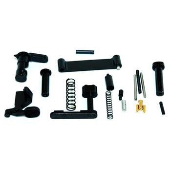 CMC Triggers AR15 Lower Parts Kit - NO Fire Control Parts
