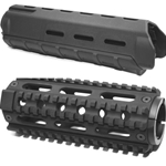 Handguards and Rail Handguards