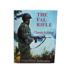 Book The FAL Rifle - Deluxe 1993 Classic Edition - 848 Pages - 844 Illustrations - By Blake Stevens