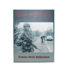 Book The Last Enfield, SA80 - The Reluctant Rifle
