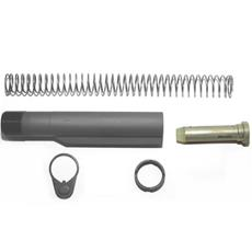 DSA AR15 Mil-Spec Buffer Tube Kit - Standard Buffer