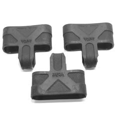 Magpul 7.62 / .308 Magazine Rubber Pulls - 3 Pack - Black