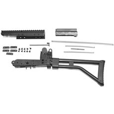 DSA FAL SA58 PARA Conversion Kit - Includes Stock, Lower Trigger Frame, PARA Carrier, Standard PARA Scope Mount, Springs and PARA Sight, No Internals