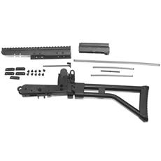 DSA FAL SA58 PARA Conversion Kit - Includes Stock, Lower Trigger Frame, PARA Carrier, Extended PARA Scope Mount, Springs and PARA Sight