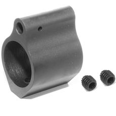 DSA AR15 Low Profile Steel Standard Gas Block  - .750""