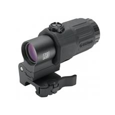 EOTech Model G33 - STS 3X Magnifier - Compatible With All EOTech Sights