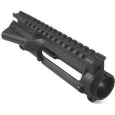 DSA AR15 A3 Enhanced LW Flattop Upper Receiver - Stripped