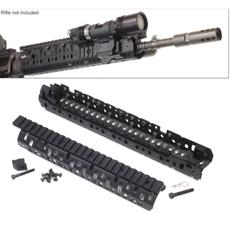 VLTOR CASV Long  Rail Handguard For The FAL Rifle