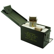 DS Arms 7.62x51MM NATO Ammunition - 146 Gr. FMJ - 600 Round Can