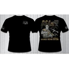 DS Arms WarZ ZM4 Rifle T Shirt - Small