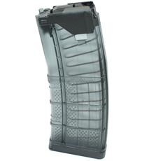 Lancer Systems AR15 L5 Advanced Warfighter 5.56/.223 30 Round Magazine - Smoke