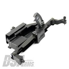 M203 40mm Quadrant Sight - Carry Handle Mounting Style