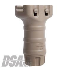 TangoDown Vertical Fore Grip - Stubby - Picatinny - FDE