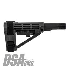 SB Tactical SBA4 Adjustable AR15 Pistol Arm Brace