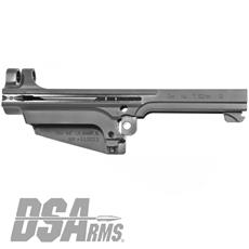 DSA FAL SA58 FORGED German Type G1 Carry Handle Cut Semi Auto Receiver - 7.62