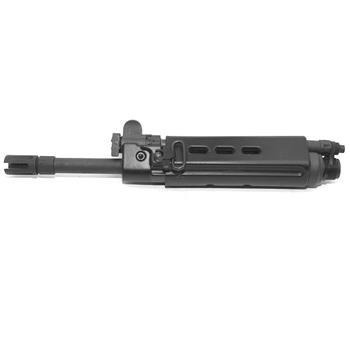 "DSA FAL SA58 13"" Complete OSW Front End Assembly - Handguards & Gas System Included"