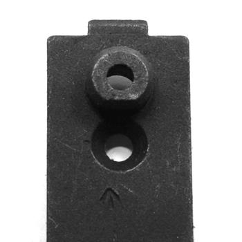 L1A1 trigger plunger retaining plate, good to very good