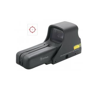 EOTech Model 552 Holographic Sight - Night Vision - AA Battery
