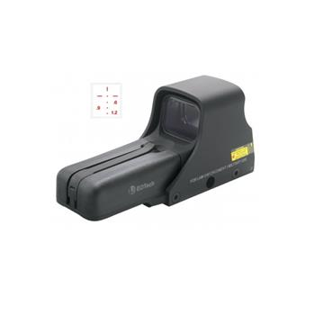 EOTech Model 552-XR308 Holographic Sight - Night Vision - AA Battery