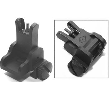YHM Flip-up Short Front Sight