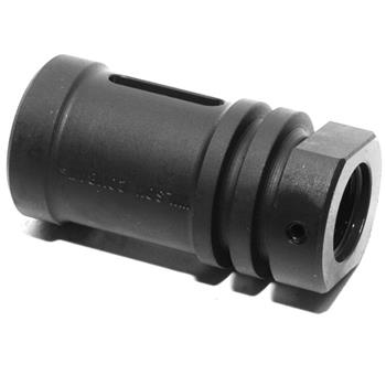 Wilson AR15 Tactical Muzzle Brake, 5.56mm, 1/2-28 TPI