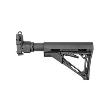 DSA FAL SA58 Metric PARA Adjustable Folding CTR Stock Assembly