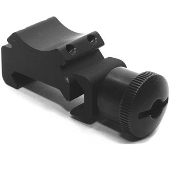 Compact ACOG special ring adapter