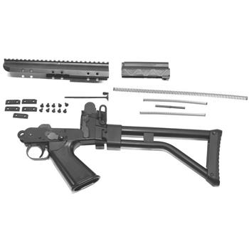 DSA FAL SA58 PARA Conversion Kit - Includes Stock, Internals, Lower Trigger Frame, PARA Carrier, Extended PARA Scope Mount, Springs and PARA Sight