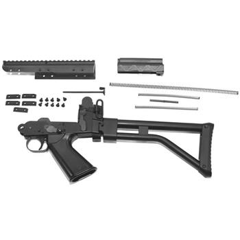 DSA FAL SA58 PARA Conversion Kit - Includes Stock, Internals, Lower Trigger Frame, PARA Carrier, Standard PARA Scope Mount, Springs and PARA Sight