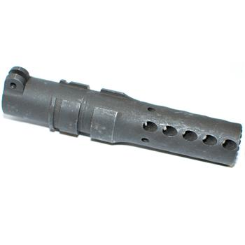 FAL SA58 Belgian/Argentine heavy barrel flashider, 11/16-24 right hand thread