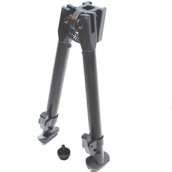 Aim Sports AR15 Picatinny Rail Mounted Bipod