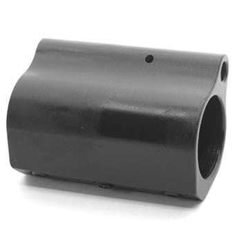 DSA AR15 Extended Length Low Profile Steel Gas Block - .750""