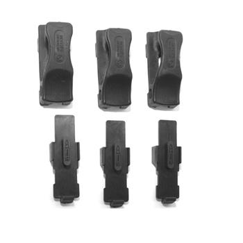 Magpul AR15 Ranger Plate Rubber Bumper - GI Magazines - 3 Pack