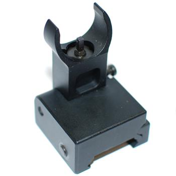 AR15 Low Profile Front Flip-up Sight