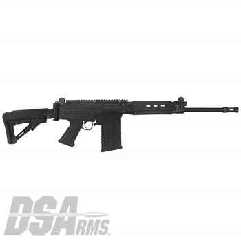 "DSA SA58 16"" Compact Tactical Carbine, PARA Stock Rifle"