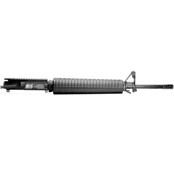 "DSA AR15 20"" Rifle Length 1:7 Twist Barreled Upper Receiver"