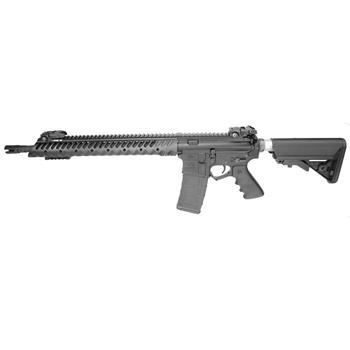 "DSArms AR15 ZM4 16"" M.R.C.  ""Multi Role Carbine"" Rifle, 5.56 MM"