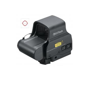 EOTech Model XPS 2-0 Holographic Sight - Non Night Vision - CR123 Battery