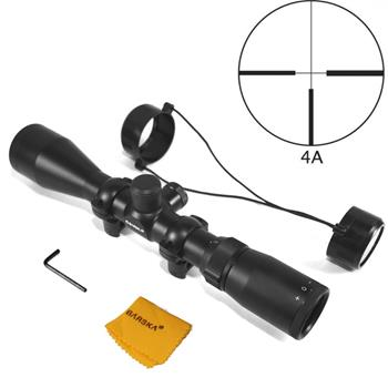 Barska 3-9x42mm Euro-30 Scope