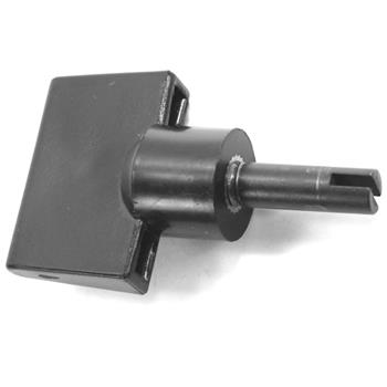 L1A1 front sight adjustment tool, works on British, Australian and Canadian post sights