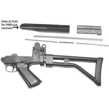 FAL SA58 PARA Conversion Kit - Includes Stock, Internals, Lower Trigger Frame, PARA Carrier, NOSE PARA Top Cover, Springs and PARA Sight