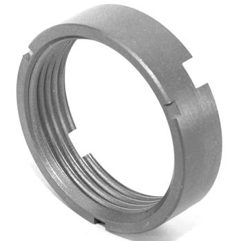 DSA AR15 Titanium Buffer Tube Lock Ring