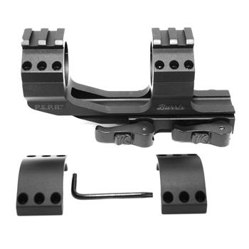 Burris AR15 P.E.P.R. QD Scope Mount - 30mm - Pic Top Rail