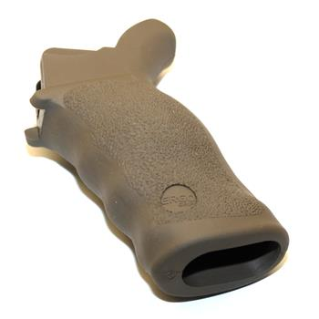 ERGO AR15 Tactical Deluxe Pistol Grip - SUREGRIP - Flat Dark Earth