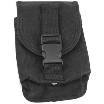 Magazine Pouch for 20 Round 308 Magazine's - Molle Compatible